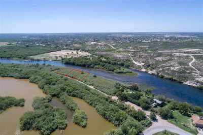 Brackettville, Del Rio, Comstock Residential Lots & Land ACTIVE: 14 Rio Vista Dr