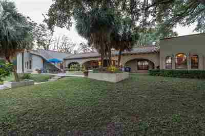 Del Rio TX Single Family Home ACTIVE: $750,000