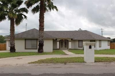 Del Rio Single Family Home ACTIVE: 301 Quail Creek Dr.