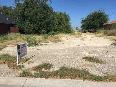 Brackettville, Del Rio, Comstock Residential Lots & Land ACTIVE: 516 Airport Blvd.