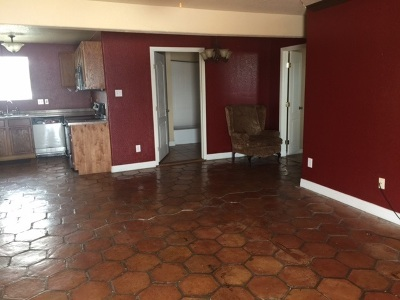 Brackettville, Del Rio, Comstock Rental ACTIVE: 3806 B Veterans Blvd--upstairs Apartment