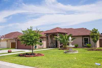 Del Rio Single Family Home NEW: 531 Quail Creek Drive