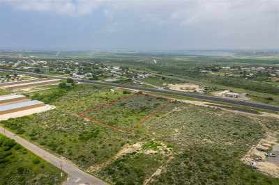 Brackettville, Del Rio, Comstock Residential Lots & Land ACTIVE: 7516 Hwy 90 West