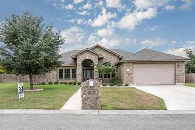 Del Rio TX Single Family Home ACTIVE: $250,000