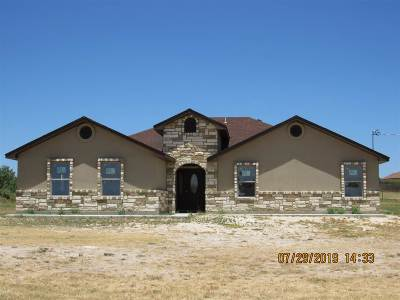 Single Family Home ACTIVE: 1238 Diego Loop