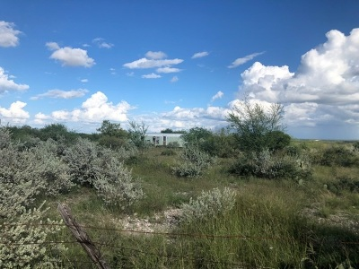 Brackettville, Del Rio, Comstock Residential Lots & Land ACTIVE: 487 Vista Loma