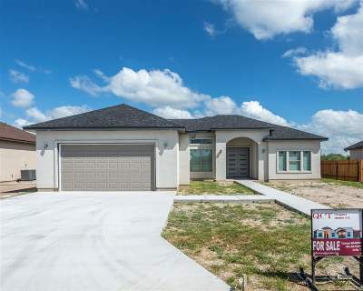 Single Family Home UNDER CONTRACT-OPTION: 407 Quail Creek Dr.