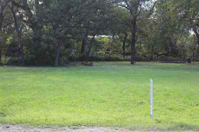 Brackettville, Del Rio, Comstock Residential Lots & Land ACTIVE: 813 Griner St.