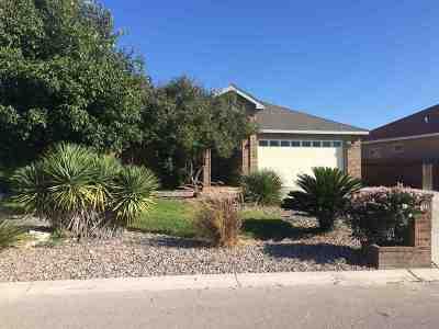Brackettville, Del Rio, Comstock Single Family Home UNDER CONTRACT-OPTION: 203 Alyssa Dr