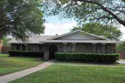 Brackettville, Del Rio, Comstock Single Family Home NEW: 106 Tomahawk Trl