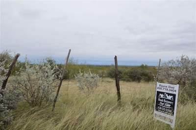 Brackettville, Del Rio, Comstock Residential Lots & Land ACTIVE: 12 Quail Trail