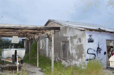 Del Rio TX Single Family Home ACTIVE: $35,000