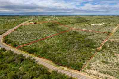 Brackettville, Del Rio, Comstock Residential Lots & Land ACTIVE: 982/1094 Cherokee Trail