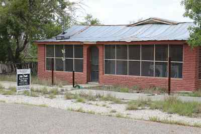 Comstock TX Single Family Home NEW: $14,900