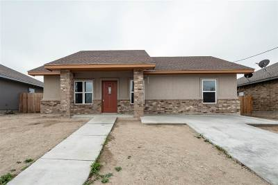 Del Rio TX Single Family Home UNDER CONTRACT-OPTION: $139,900