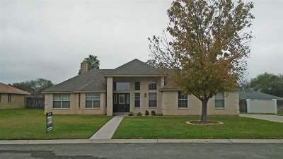 Brackettville, Del Rio, Comstock Single Family Home UNDER CONTRACT-OPTION: 206 White Feather