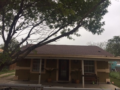 Del Rio TX Single Family Home NEW: $95,000