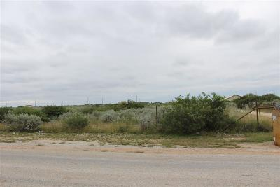Brackettville, Del Rio, Comstock Residential Lots & Land ACTIVE: 785 Holdup Pass