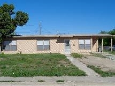 Brackettville, Del Rio, Comstock Rental ACTIVE: 208 Kennedy Dr. - Rental