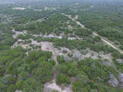 Brackettville Residential Lots & Land ACTIVE: 3083 Pvt Road 3150