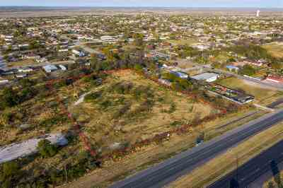 Brackettville, Del Rio, Comstock Residential Lots & Land ACTIVE: 4350 Us Hwy 90 East