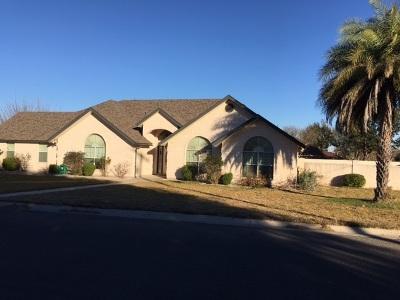 Brackettville, Del Rio, Comstock Rental NEW: 301 Boulder Ridge - Rental