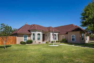 Del Rio TX Single Family Home UNDER CONTRACT-OPTION: $312,400