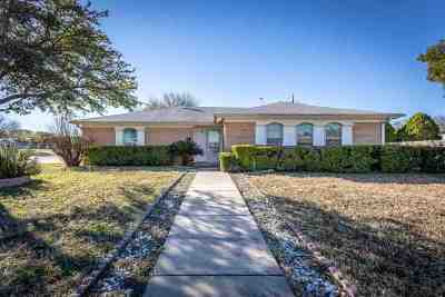 Del Rio Single Family Home ACTIVE: 100 Arroyo Drive