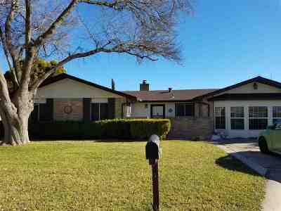 Del Rio Single Family Home ACTIVE: 116 Paloma Dr.
