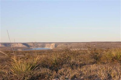 Brackettville, Del Rio, Comstock Residential Lots & Land ACTIVE: 286 Sanders Point Road