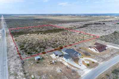 Brackettville, Del Rio, Comstock Residential Lots & Land ACTIVE: 421 Holdup Pass