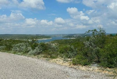Brackettville, Del Rio, Comstock Residential Lots & Land ACTIVE: 212 Arapahoe Tr.