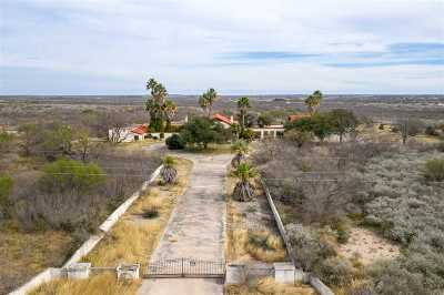 Del Rio Single Family Home ACTIVE: 641 Yucca
