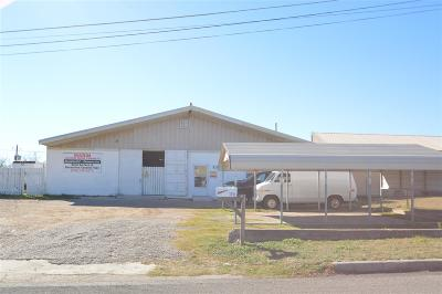 Del Rio TX Commercial UNDER CONTRACT-OPTION: $85,000