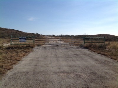 Residential Lots & Land ACTIVE: Wagon Tract Ranch, State Hwy 163