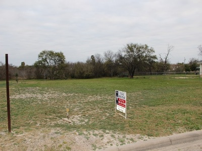 Brackettville, Del Rio, Comstock Residential Lots & Land NEW: W Strickland Lot 5