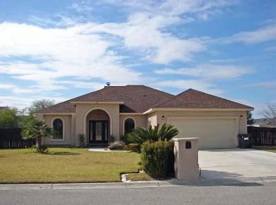 Del Rio Single Family Home NEW: 504 Far Hills