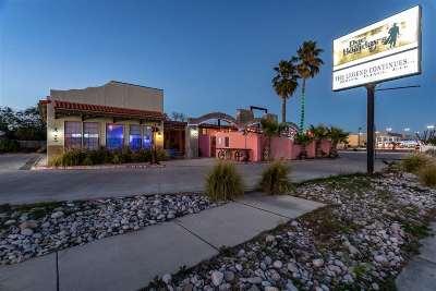 Brackettville, Comstock, Del Rio Commercial ACTIVE: 202 E Gibbs Street