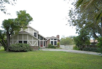 Del Rio Single Family Home NEW: 236 W Strickland