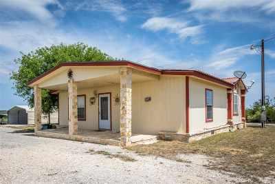 Del Rio Single Family Home ACTIVE: 659 Sunrise Trail