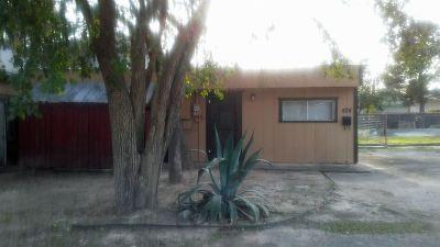 Brackettville, Del Rio, Comstock Rental ACTIVE: 424 E Greenwood - Rental