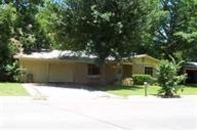 Brackettville, Del Rio, Comstock Rental ACTIVE: 1208 Pecan---rental