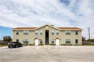 Brackettville, Del Rio, Comstock Rental ACTIVE: 1305 Kings Way - Rental