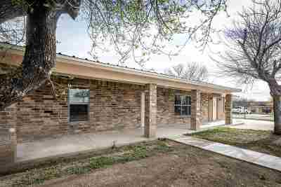 Del Rio TX Single Family Home ACTIVE: $145,000