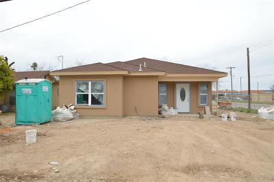 Del Rio TX Single Family Home UNDER CONTRACT-OPTION: $125,000