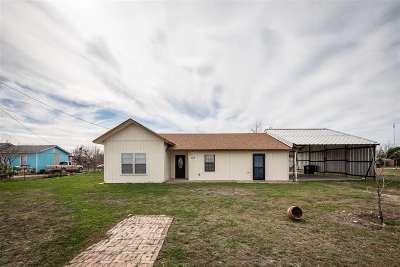 Del Rio Single Family Home ACTIVE: 105 Grissom Drive
