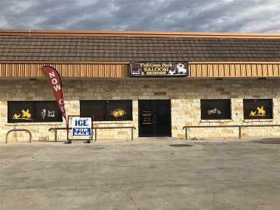 Commercial ACTIVE: 7991 W Us Hwy 90