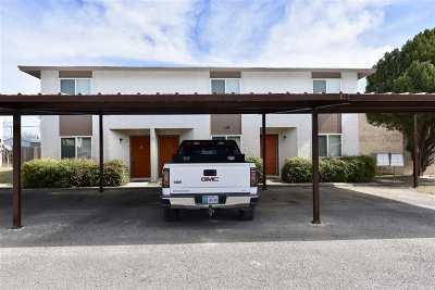 Brackettville, Del Rio, Comstock Rental ACTIVE: 113 B Rhonda Drive