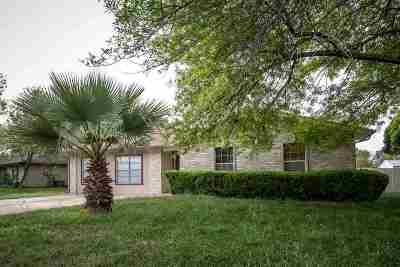 Brackettville, Del Rio, Comstock Rental ACTIVE: 114 Paloma Dr. - Rental