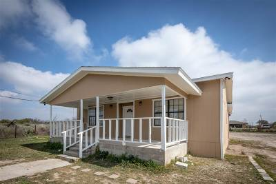 Del Rio TX Single Family Home NEW: $119,500